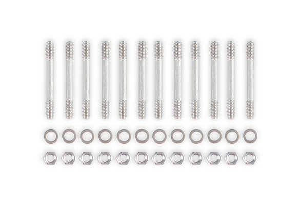 300-247 - Holley 351W Hi-Ram Intake Manifold Stud Kit Image