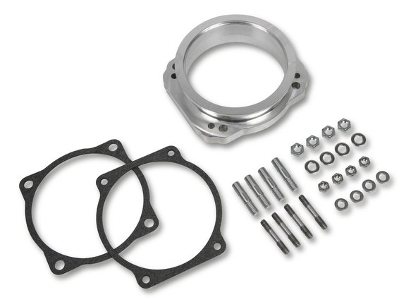 300-250 - Remote Throttle Body V-Band Adapter Kit Image
