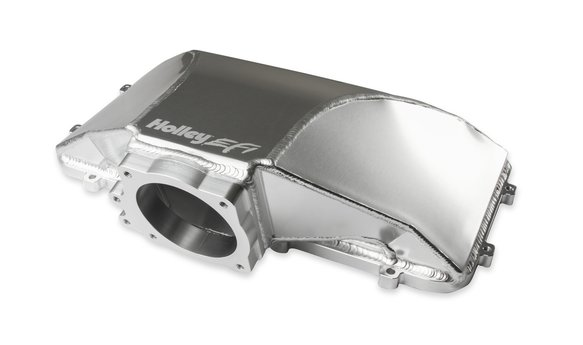 300-280 - HI-RAM 95MM Fabricated Side Mount Plenum Top - additional Image