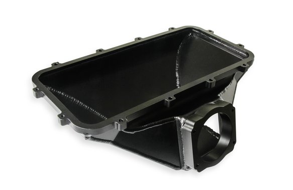 300-285 - HI-RAM 95MM Fabricated Side Mount Plenum Top - additional Image