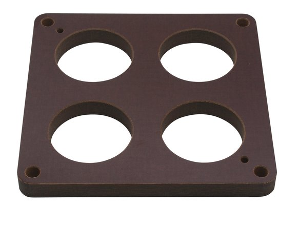 300-4006QFT - Phenolic Carb Spacer 1/2