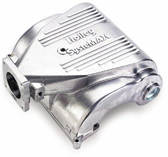 300-74S - Holley SysteMAX Upper Intake - Ford Small Block V8 Image