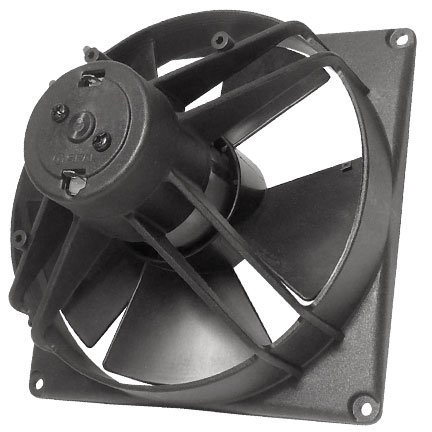 30100291 - SPAL® Electric Fan Image