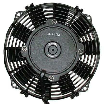30100360 - SPAL® Electric Fan Image
