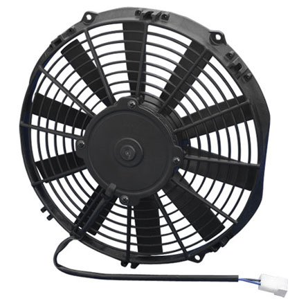 30100365 - SPAL Electric Fan - default Image