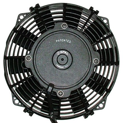 30100374 - SPAL Electric Fan Image