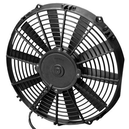 30100375 - SPAL Electric Fan Image