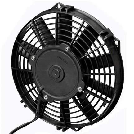 30100381 - SPAL Electric Fan Image