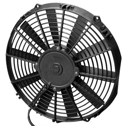 30100384 - SPAL Electric Fan Image