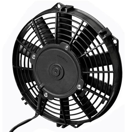 30100392 - SPAL Electric Fan Image