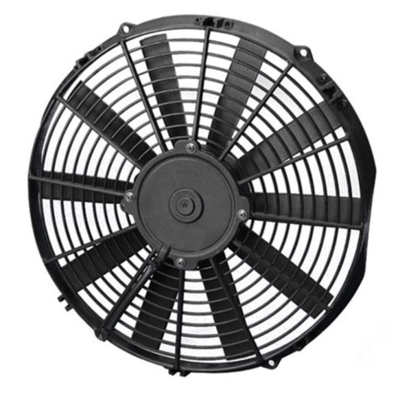 30100398 - SPAL Electric Fan Image