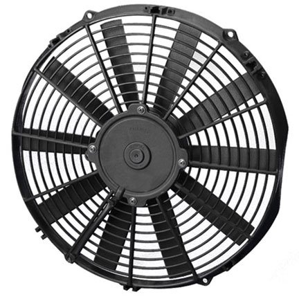 30100399 - SPAL Electric Fan Image