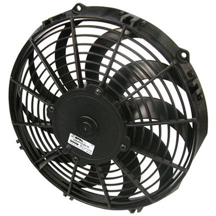 30100411 - SPAL Electric Fan Image