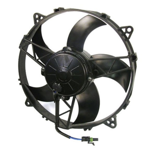 30102022 - SPAL Electric Fan Image