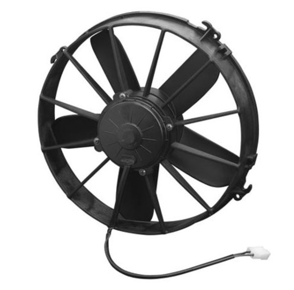 30102025 - SPAL Electric Fan Image