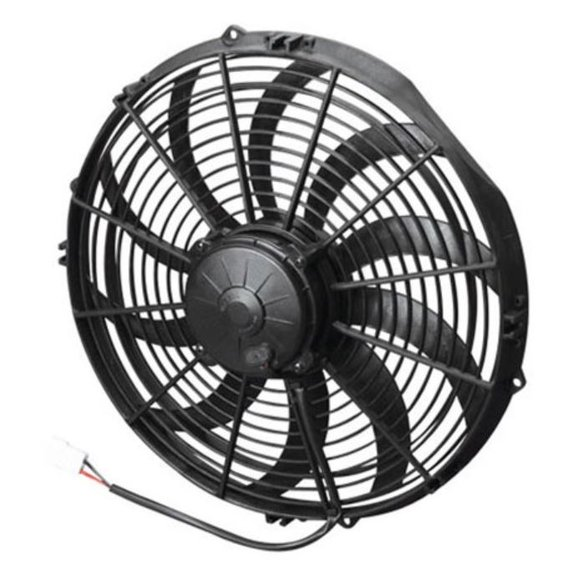 30102042 - SPAL Electric Fan - default Image