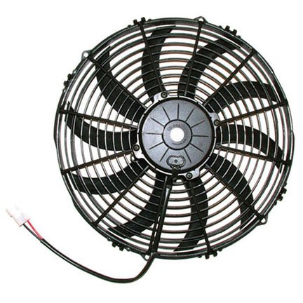 30102044 - SPAL Electric Fan Image