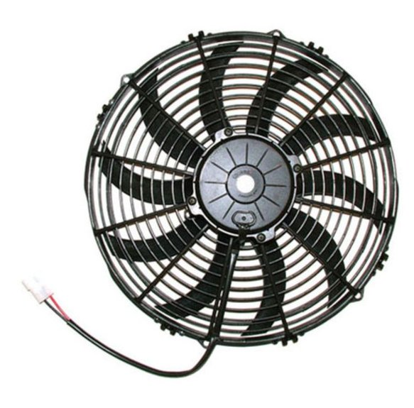 30102045 - SPAL Electric Fan Image