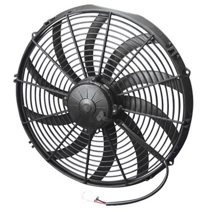 30102048 - SPAL Electric Fan Image