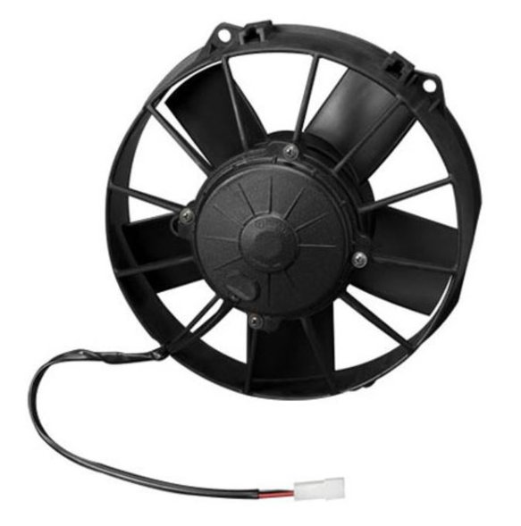 30102053 - SPAL Electric Fan Image