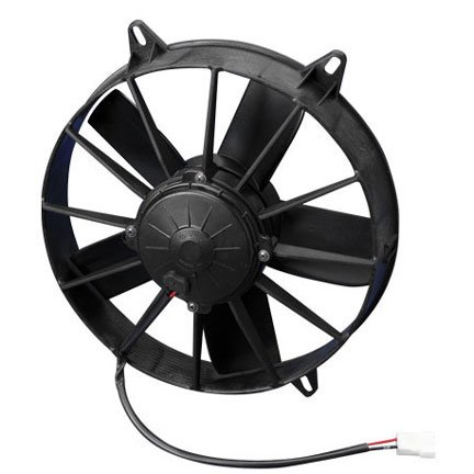 30102054 - SPAL Electric Fan Image