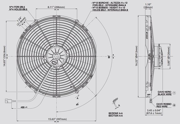 spal fans wiring diagram 1968 wiring diagram for spal 30102120 wiring diagram  wiring diagram for spal 30102120