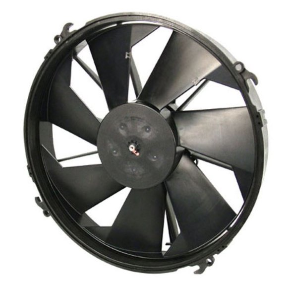 30102156 - SPAL Electric Fan Image