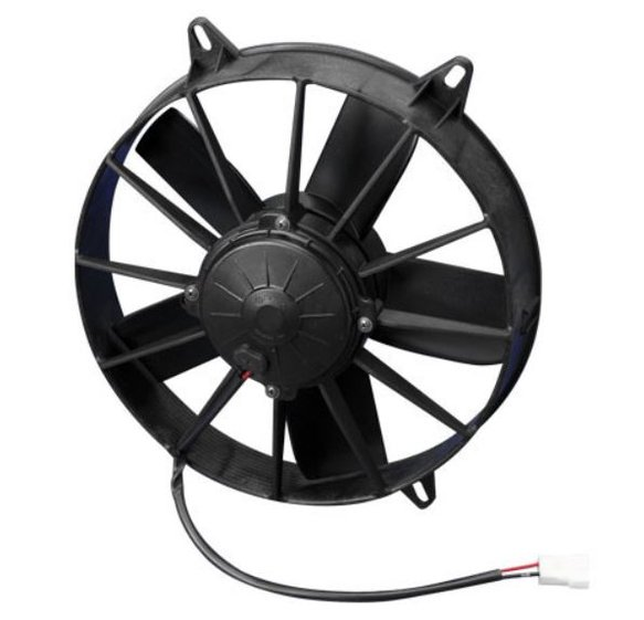 30102564 - SPAL Electric Fan Image