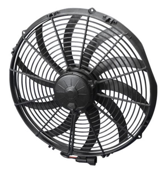 30102803 - SPAL Electric Fan Image