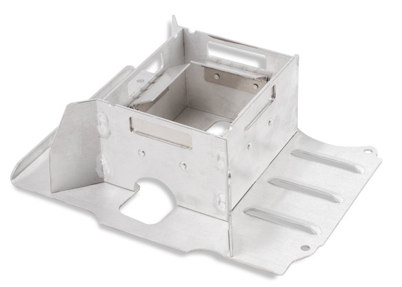 302-12 - GM LS Retro-fit Oil Pan Baffle Kit - additional Image