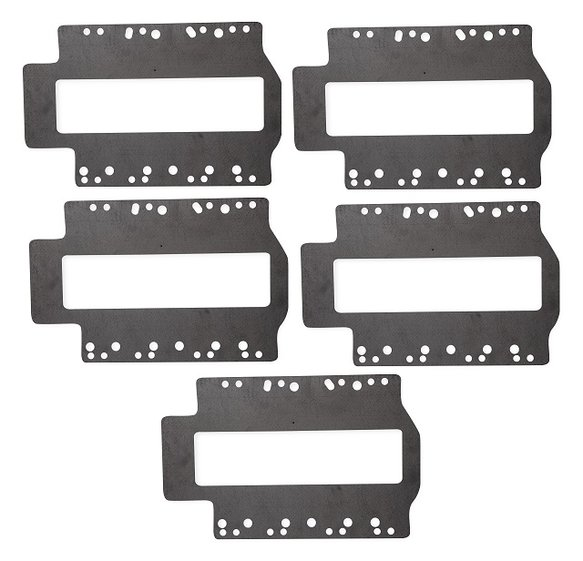 3052SMP - Mr. Gasket Blower Base Gasket - Master Pack (5 Pieces) Image
