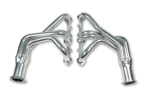 31106FLT - Flowtech Long Tube Header - Ceramic Coated Image