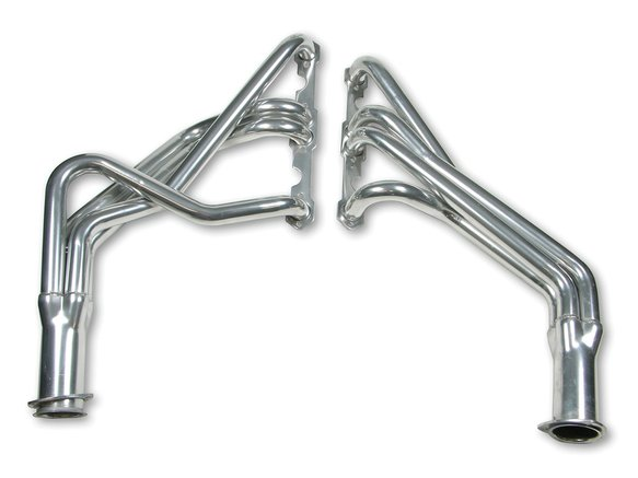31112FLT - Flowtech Long Tube Header - Ceramic Coated Image