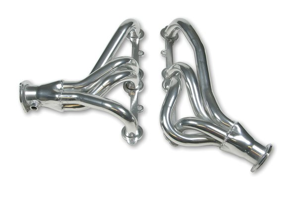 31116FLT - Flowtech Shorty Headers - Ceramic Coated Image