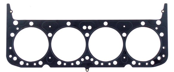 3132G - Head Gasket - MLS - 283-400 Chevrolet Small Block Gen I 1957-91 Image