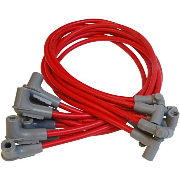 31459 - Super Conductor Spark Plug Wire Set Chevy Corvette 350 TPI Image
