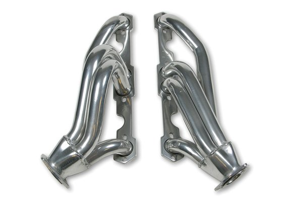 31502FLT - Flowtech Shorty Headers - Ceramic Coated Image