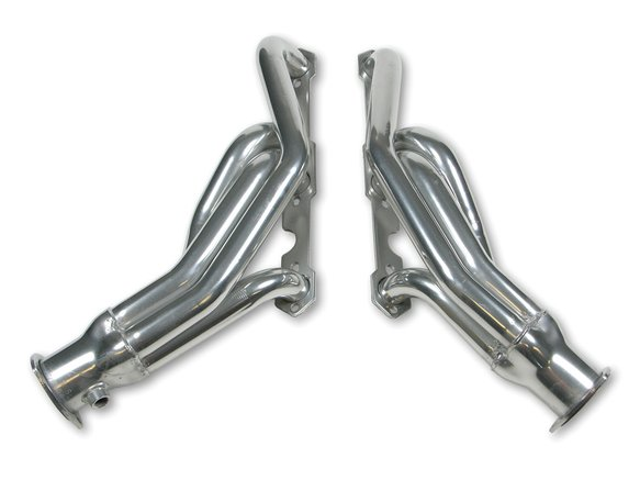 31504FLT - Flowtech Shorty Headers - Ceramic Coated Image