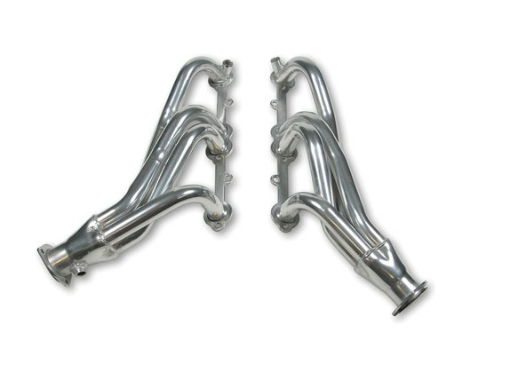 31508FLT - Flowtech Shorty Headers - Ceramic Coated Image