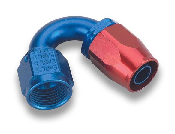 315004ERL - Earls Auto-Fit Hose End Image