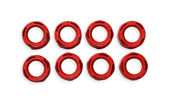 31529 - Red Super Conductor Wire Set, Single Hemi - additional Image