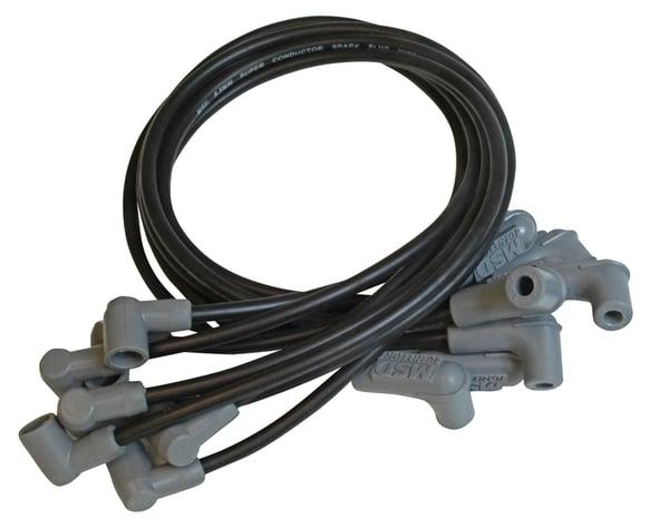 31593 - Black Super Conductor Small Block Chevy, Socket Image