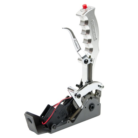 3162001 - Hurst Quarter Stick Pistol Grip Race Shifter Image