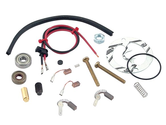 3165 - SEAL KIT,PUMP 60FI/110/140GAS Image