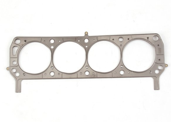 3166G - Head Gasket - MLS - 302, 351W SVO Ford Small Block Windsor - Right Side Image
