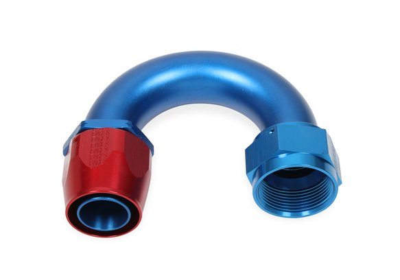 318020ERL - Earls 180 Degree -20 Female to -20 Hose Image