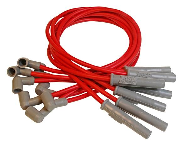 31859 - Super Conductor Spark Plug Wire Set, AMC V8 Engines Image