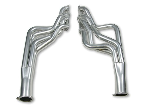 3202-1HKR - Hooker Super Competition Long Tube Header - Ceramic Coated Image