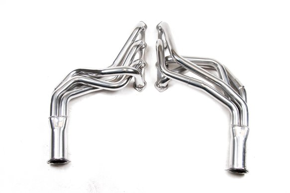 32104FLT - Flowtech Long Tube Header - Ceramic Coated Image