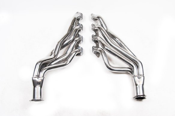 32118FLT - Flowtech Long Tube Header - Ceramic Coated Image